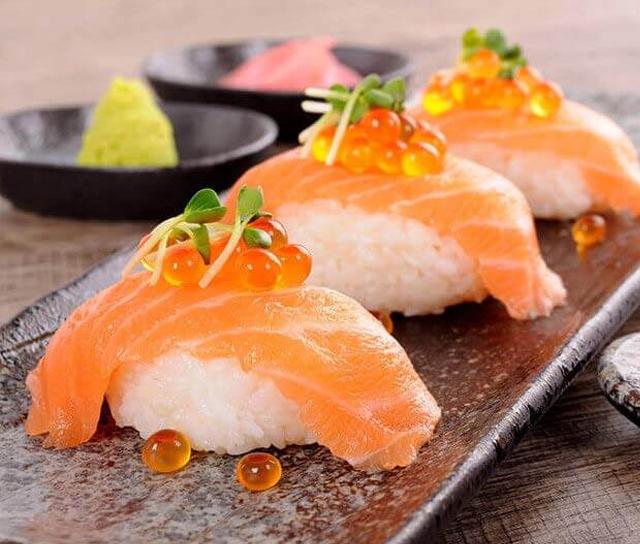 sushi matsuri